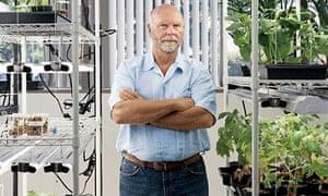 John Craig Venter at Synthetic Genomics