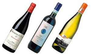 Three unusual wines from Romania, Puglia and Tuscany