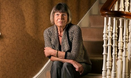 The Pure Gold Baby By Margaret Drabble Review Books The Guardian