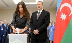 Azerbaijan frauen kennenlernen