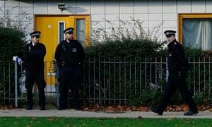 Police inquiries