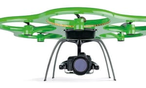aibotix aibot consumer drone