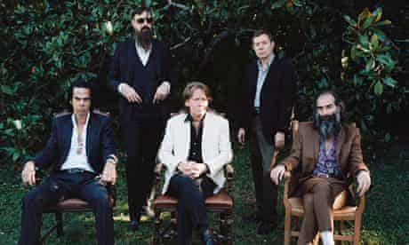 Nick Cave and the bad Seeds, CD review