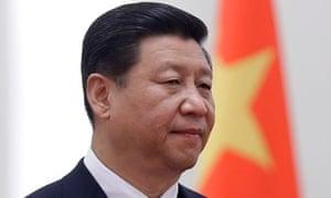 Xi Jinping, profile