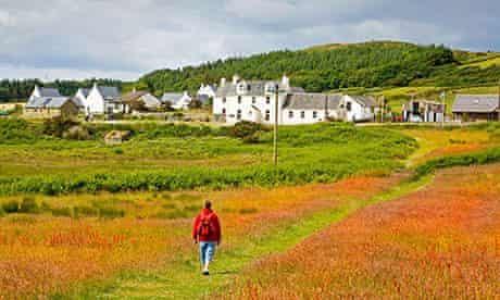 The Isle of Gigha Hotel