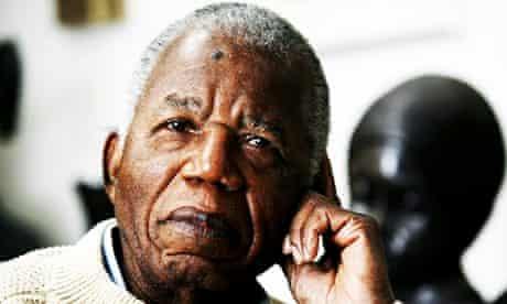 Chinua Achebe, obituaries