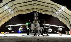 Royal Air Force squadron is to be re-equipped with the latest Typhoon jets