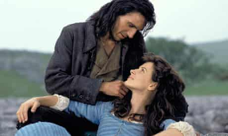 Wuthering Heights, 1992 film
