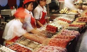 china market beijing