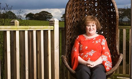 susan boyle home for christmas album