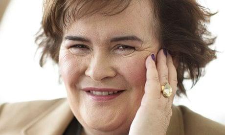 Susan Boyle - Soñé un sueño