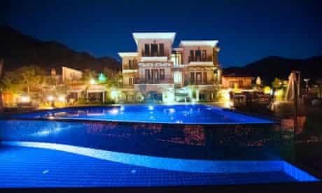 Badem Tatil Evi hotel in Selimiye, Turkey