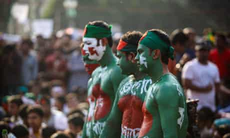 Shahbag Square protest reaches Day 9
