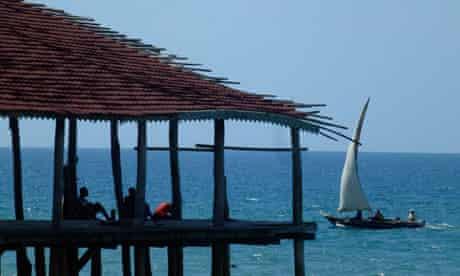 Zanzibar: locals