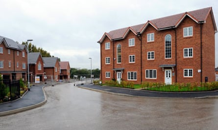 new housing, Will Hutton