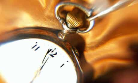 Time  antique clock