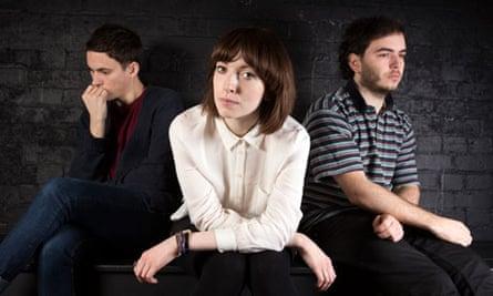 London trio, Daughter
