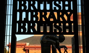 British Library, Roly Keating
