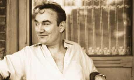 Lawrence Osborne