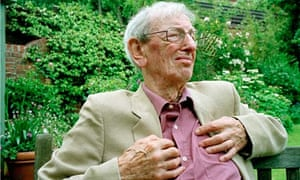 Eric Hobsbawm: 'a revolutionary traditionalist'.
