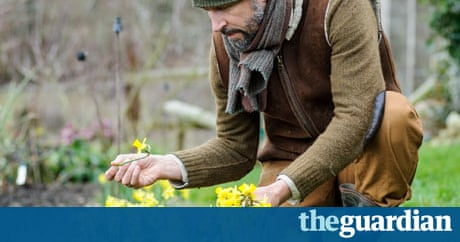 Gardening jobs for april dan pearson life and style for Gardening jobs for april