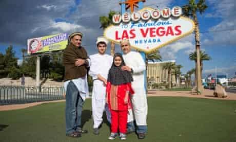 Muslims in Las Vegas