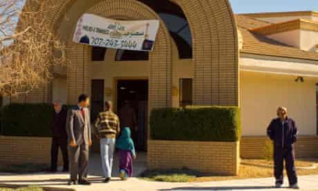 Muslims in Las Vegas - Masjid-e-Taweed mosque
