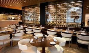 Cucina Asellina restaurant, London