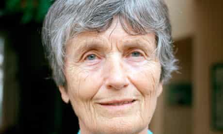 Margaret Forster, books