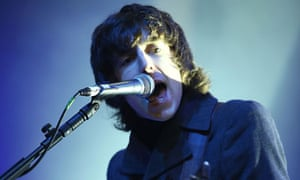 Miles Kane at the NME Awards 2013 - Rehearsals