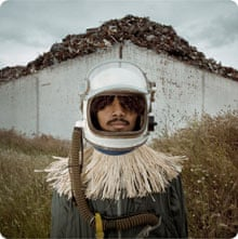 Jambo, from the series The Afronauts, 2012, by Cristina de Middel