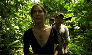 F*ck for Forest – review | Film | The Guardian