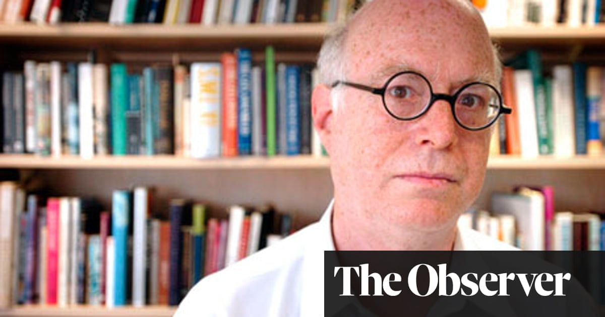 Together By Richard Sennett Review Society Books The Guardian