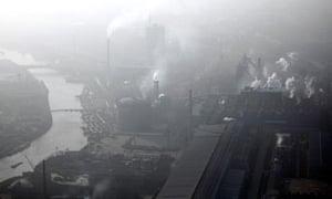 pollution, will hutton