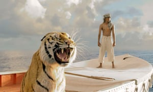 Life Of Pi, Will Hutton