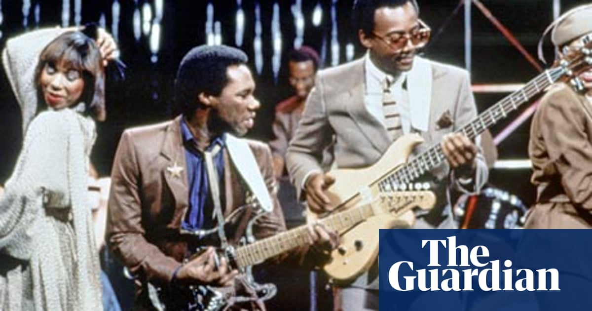 10 essential Nile Rodgers songs: a beginner's guide | Music