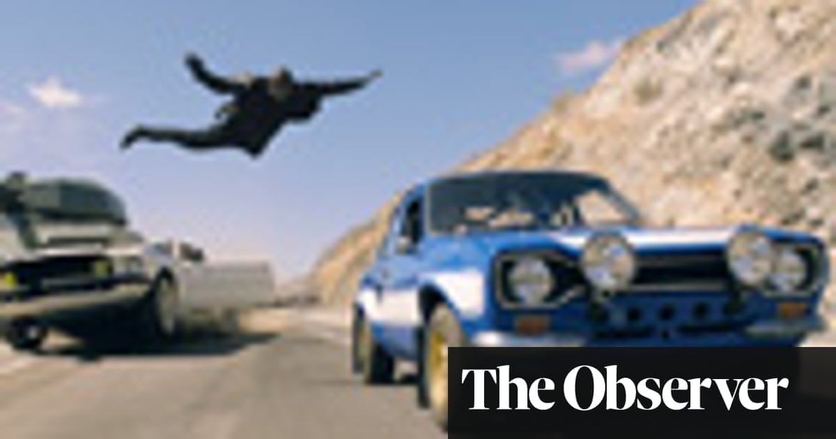 Fast and Furious 6 – review