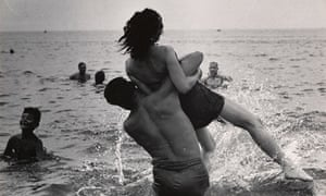 winogrand coney island
