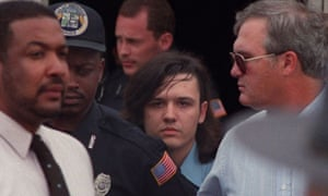 Damien Echols is arrested for child murders