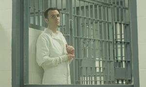 Damien Echols in prison