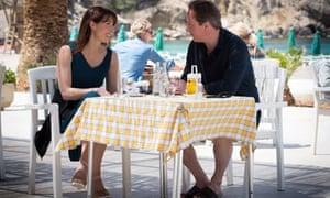 TOPSHOTS Britain's Prime Minister David