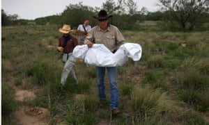 Body recovered US-Mexico border