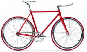 State Bicycle Co Samurai 2.0, £399