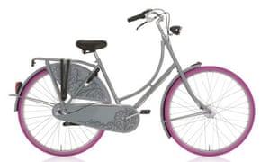 Gazelle Toer Basic. £475,