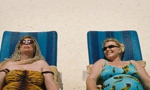 Paradise: Love, film