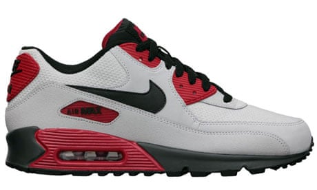 size 40 84b48 aec78 Air Max flies again as fashion steps back to Nike's classic shoe of the 90s