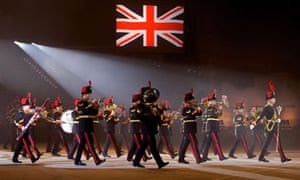 Forces musicians may help wounded soldiers' recovery