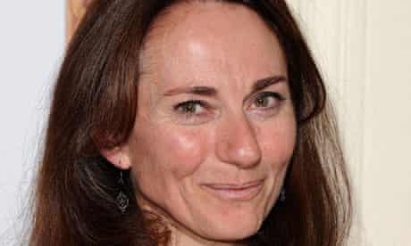 Rachel Joyce, Meet the author