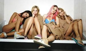 Spring Breakers (2012) - filmstill