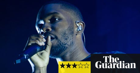 Frank Ocean – review | Music | The Guardian